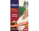 SACHET ROND HERBE A CHAT PAP