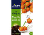 SACHET MINI CAROTTE MARCHE PARIS