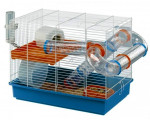 CAGE HAMSTER LAURA