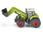 TRACTEUR CHARGEUR CLASS AXION