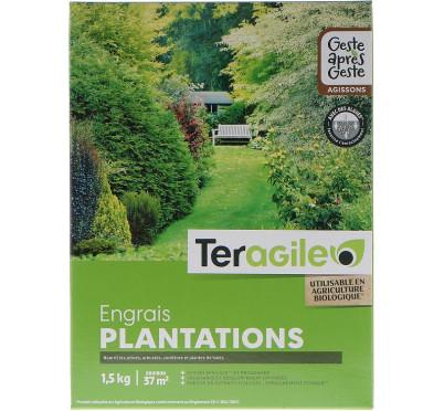 ENG PLANTATION TERAGILE 1.5 Kg
