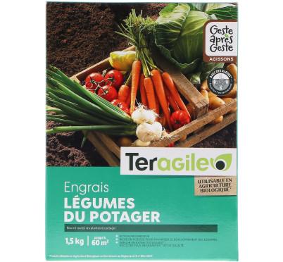 ENG LEGUMES TERAGILE 1.5 Kg