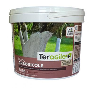 BLANC ARBORICOLE TERAGILE 3 L
