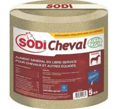 SODICHEVAL 5 KG